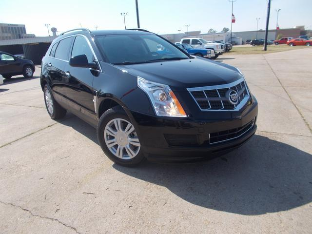 2010 Cadillac SRX SUV for sale in Alexandria for $24,725 with 51,437 miles.