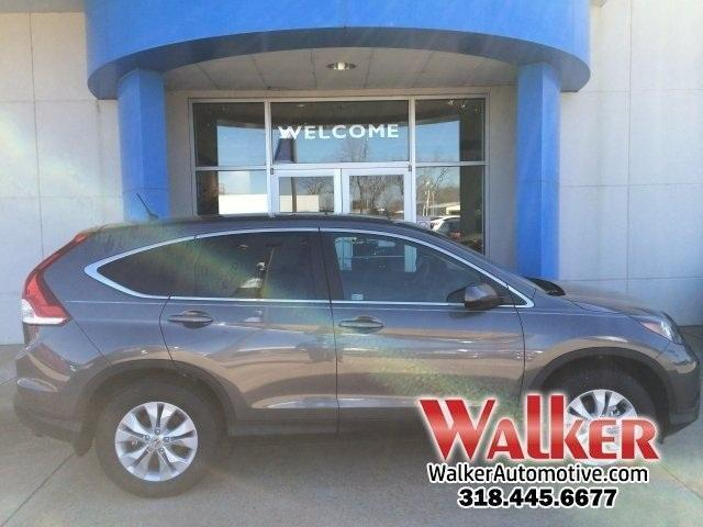 2014 Honda CR-V EX SUV for sale in Alexandria for $27,148 with 0 miles.