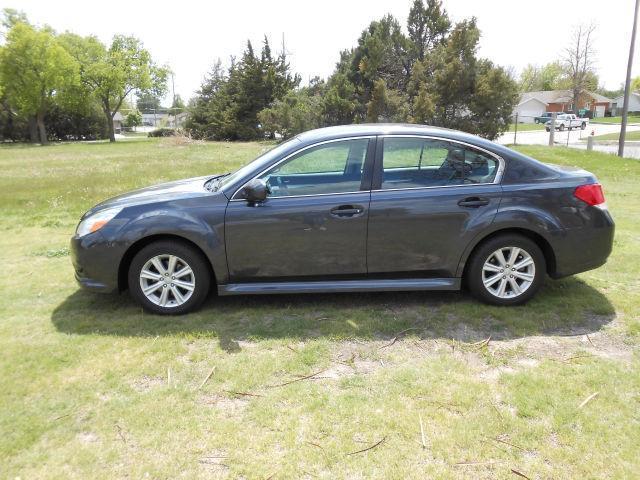 2011 Subaru Legacy 2.5 I Premium Sedan for sale in Kearney for $12,995 with 79,000 miles