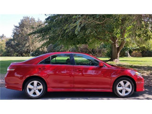 2011 Toyota Camry SE Sedan for sale in Modesto for $15,999 with 68,890 miles.