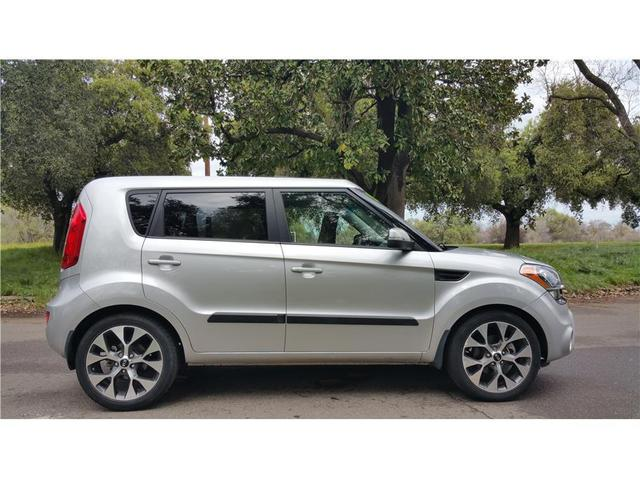 2012 Kia Soul + Wagon for sale in Modesto for $14,999 with 32,380 miles
