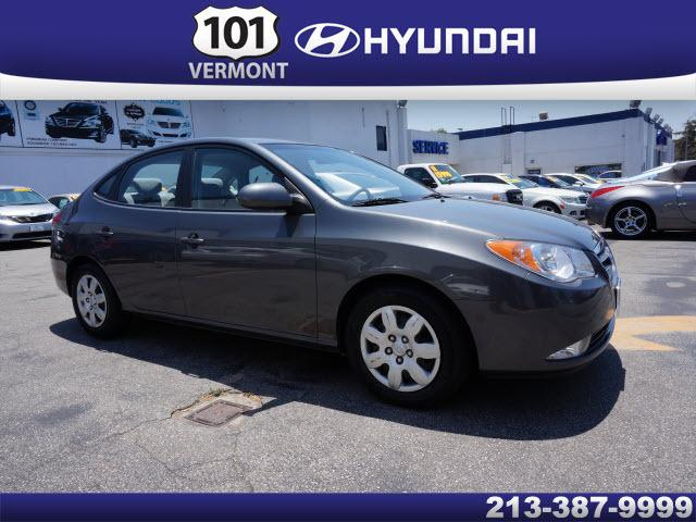 2008 Hyundai Elantra Sedan for sale in Los Angeles for $9,995 with 37,457 miles.