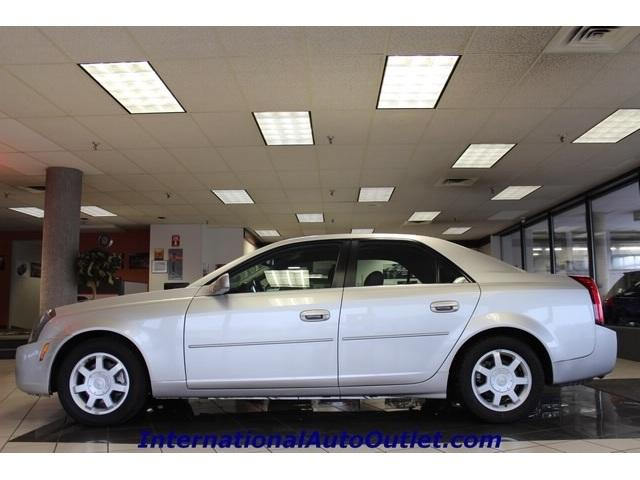2004 Cadillac CTS Base Sedan for sale in Hamilton for $7,995 with 94,000 miles