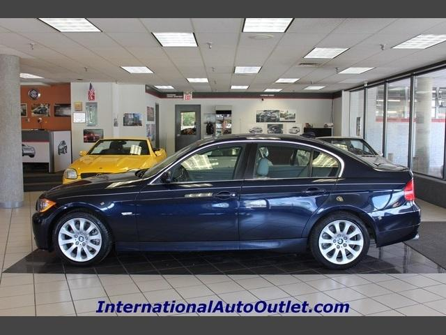 2006 BMW 330 I Sedan for sale in Hamilton for $13,495 with 76,000 miles.