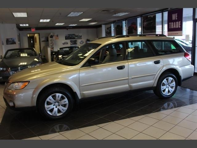 2008 Subaru Outback Wagon for sale in Hamilton for $8,995 with 121,000 miles.