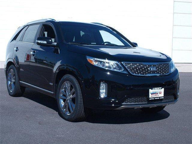 2014 Kia Sorento Limited SUV for sale in Libertyville for $37,900 with 0 miles.