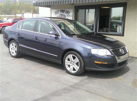 2008 Volkswagen Passat Sedan for sale in Taylor for $7,999 with 173,907 miles.