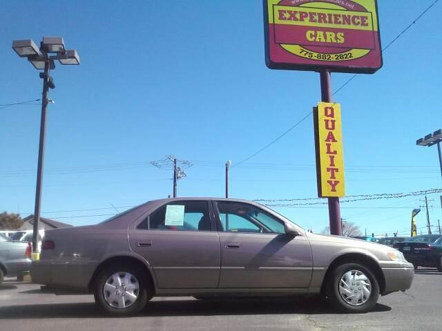 1999 Toyota Camry LE Sedan for sale in Carson City for $7,595 with 144,846 miles.