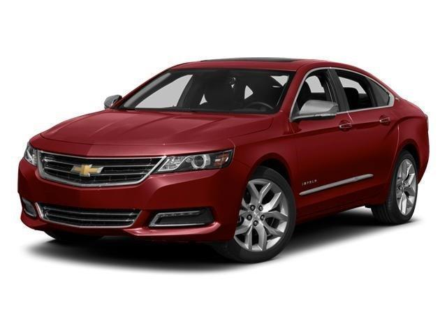 2014 Chevrolet Impala Limited LS Sedan for sale in LaBelle for $17,625 with 6,869 miles.
