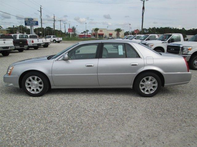 2011 Cadillac DTS Sedan for sale in LaBelle for $22,583 with 17,252 miles.