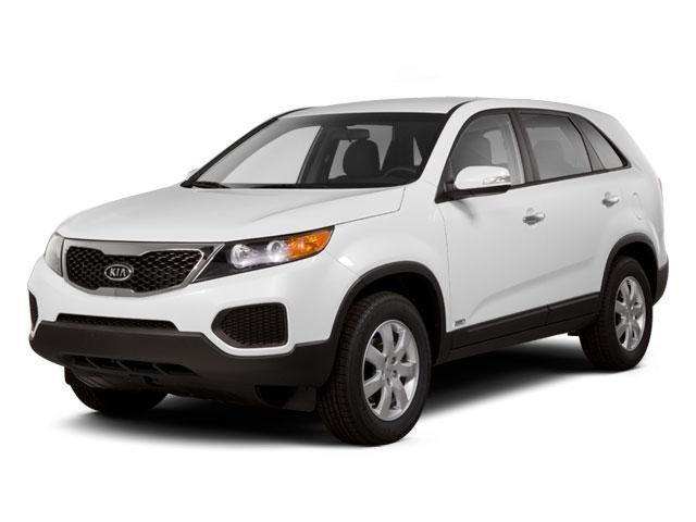 2012 Kia Sorento LX SUV for sale in LaBelle for $18,183 with 36,213 miles