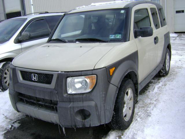 2005 Honda Element EX SUV for sale in Scranton for $15,995 with 30,619 miles.