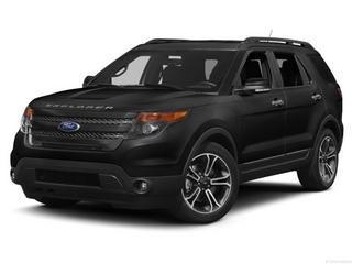 2014 Ford Explorer Sport SUV for sale in Boyertown for $49,520 with 50 miles.