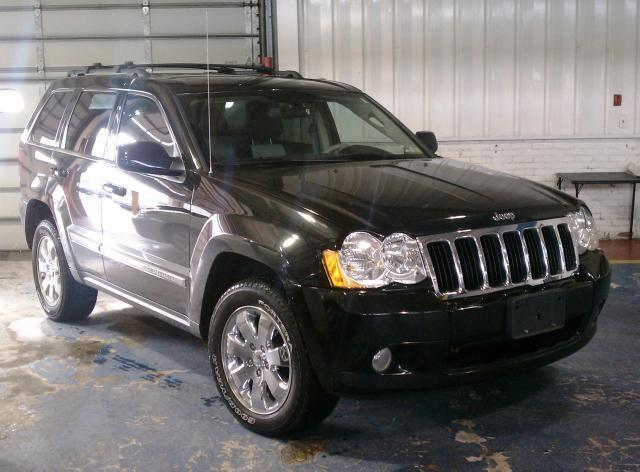 2008 Jeep Grand Cherokee Limited SUV for sale in Little Ferry for $25,995 with 26,312 miles.