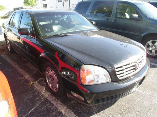 2000 Cadillac DeVille DHS Sedan for sale in Machesney Park for $2,499 with 173,703 miles.