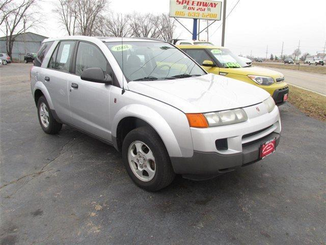 2002 Saturn Vue SUV for sale in Machesney Park for $3,499 with 182,674 miles