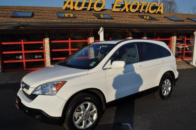 2008 Honda CR-V EX-L SUV for sale in Atlantic Highlands for $17,995 with 73,881 miles.