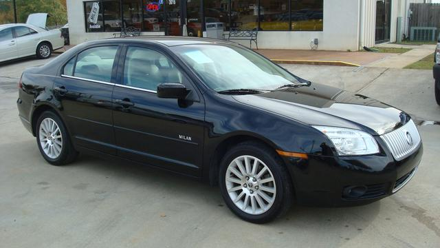 2008 Mercury Milan I-4 Premier Sedan for sale in Hephzibah for $10,975 with 53,955 miles.