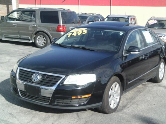 2006 Volkswagen Passat 2.0T Sedan for sale in Lafayette for $7,495 with 121,882 miles