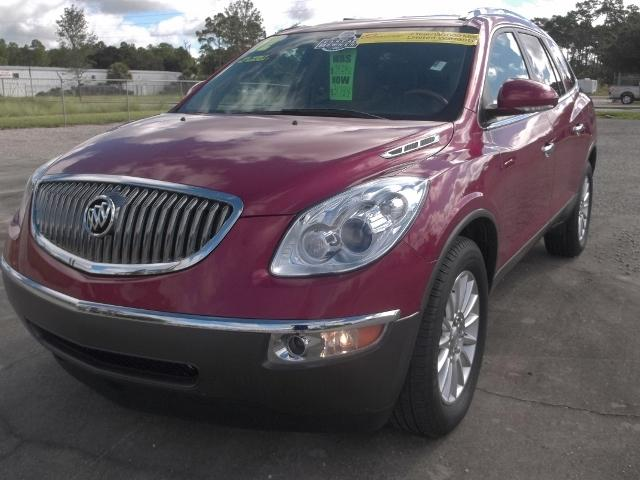 2012 Buick Enclave Leather SUV for sale in LaBelle for $31,784 with 19,207 miles