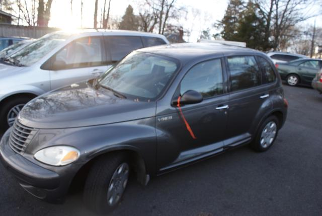 2004 Chrysler PT Cruiser Base Wagon for sale in Attleboro for $2,495 with 122,711 miles