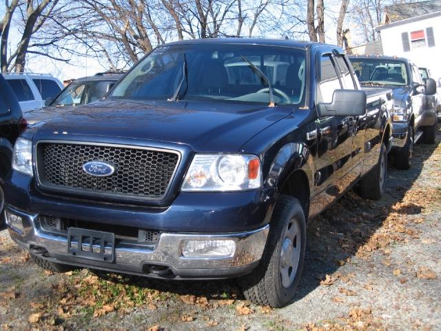 2004 Ford F150 XLT SuperCab Extended Cab Pickup for sale in MIDDLETOWN for $12,995 with 111,347 miles