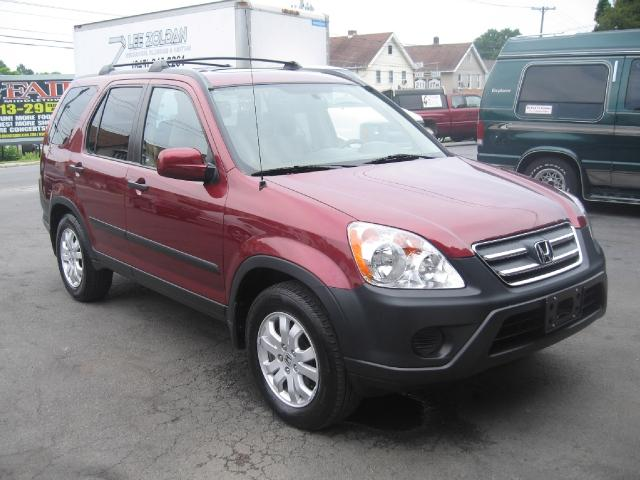2006 Honda CR-V EX SUV for sale in MIDDLETOWN for $16,995 with 61,411 miles