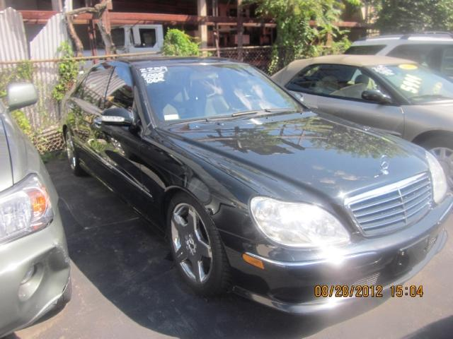 2005 Mercedes-Benz S-Class S430 4MATIC Sedan for sale in MIDDLETOWN for $18,995 with 105,818 miles