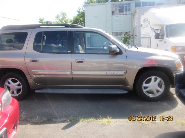 2003 GMC Envoy XL SLT SUV for sale in MIDDLETOWN for $10,995 with 98,096 miles