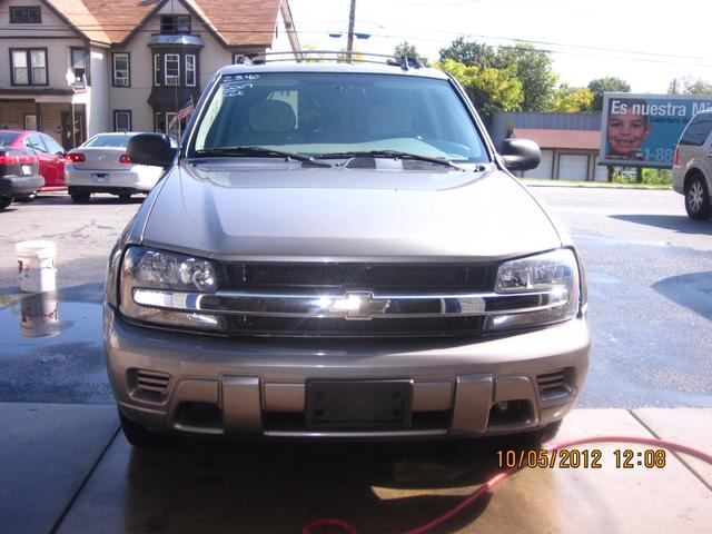 2007 Chevrolet TrailBlazer LS SUV for sale in MIDDLETOWN for $14,995 with 66,581 miles