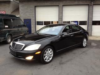 2008 Mercedes-Benz S-Class S550 4MATIC Sedan for sale in MIDDLETOWN for $34,495 with 91,379 miles