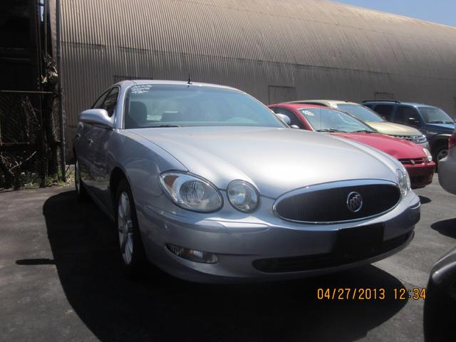2005 Buick LaCrosse CXS Sedan for sale in MIDDLETOWN for $10,995 with 93,270 miles