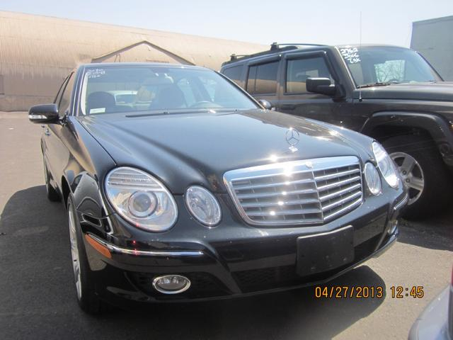 2008 Mercedes-Benz E-Class E350 4MATIC Sedan for sale in MIDDLETOWN for $25,495 with 48,514 miles