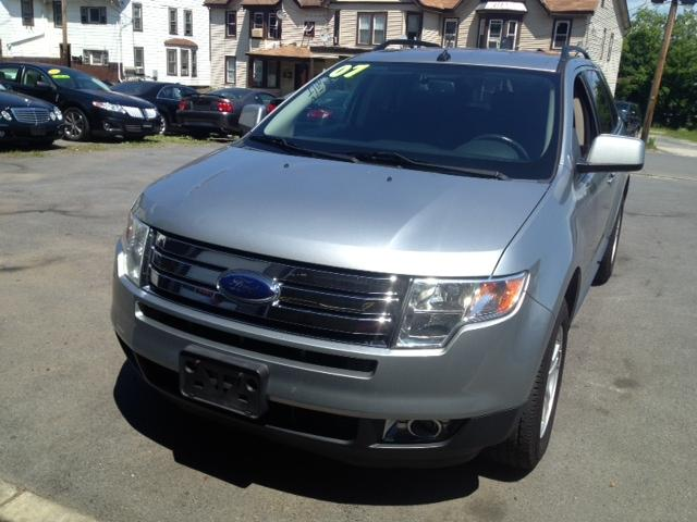 2007 Ford Edge SEL SUV for sale in MIDDLETOWN for $18,995 with 40,000 miles.