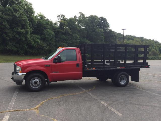 2003 Ford F350 XLT Regular Cab Pickup for sale in Waterbury for $9,999 with 112,781 miles