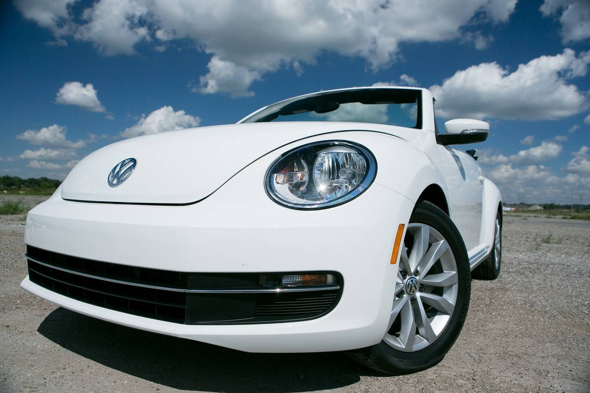 Volkswagen Airbag Recall Unlikely to Be Takata Crisis All Over Again