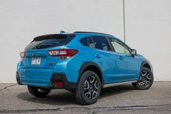 10 Biggest News Stories of the Week: Subaru Crosstrek, Impreza, Forester Recalls Resonate