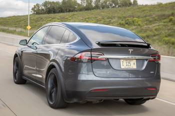 Tesla Recalls Model S, Model X Following Letter From Feds