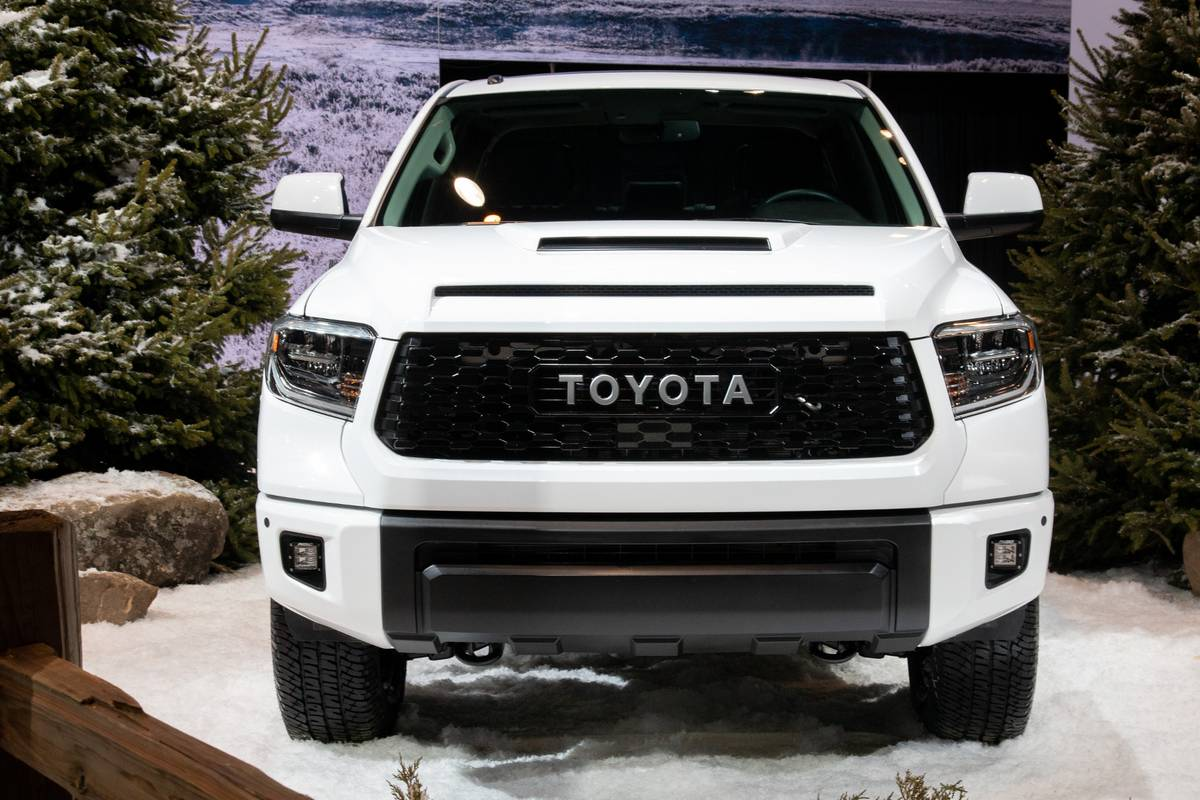 All the Pickup Truck News: Toyota Trucks in 2019, Ram EcoDiesel Encore, Silverado MPG and More