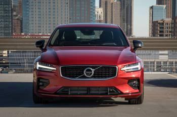 Pump Problem Fuels Recall for 85,500 Volvo Sedans, Wagons, SUVs
