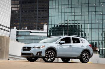 Subaru Issues Big Recalls for Crosstrek, Impreza, Forester