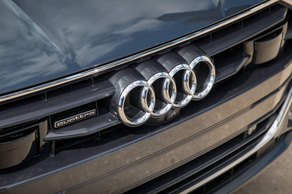 How Do You Pronounce Audi Properly?  News  Cars.com