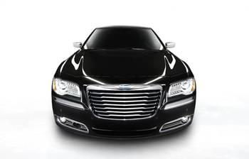 2011 Chrysler 300: First Look