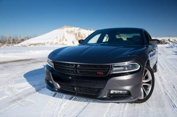 Which 2015 Dodge Charger R/T Should You Buy?