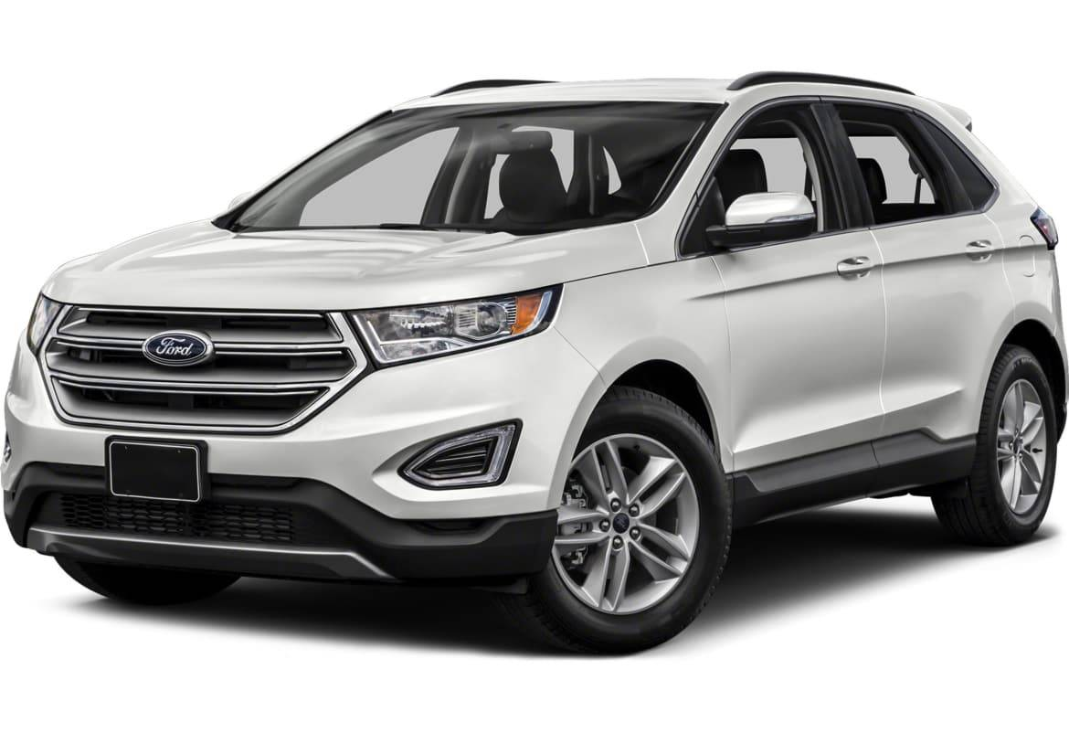 Ford Issues Stop Sale on Fast-Selling 2015 Edge