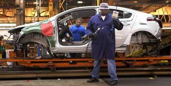 American-Made Index: Which Automakers Affect the Most U.S. Workers?