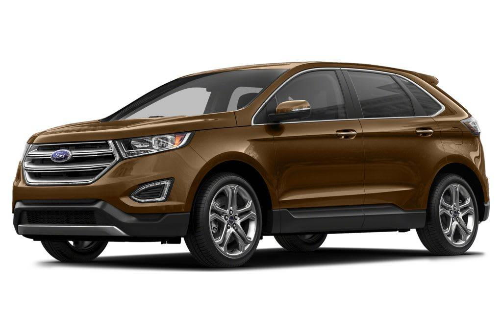 Recall Alert: 2013-2015 Ford Fusion, Lincoln MKZ and 2015 Ford Edge