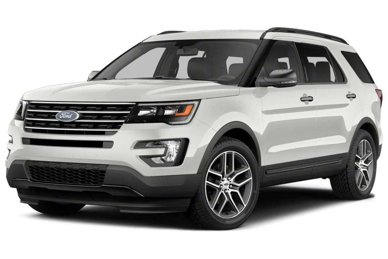 2011-2017 Ford Explorer: Recall Alert