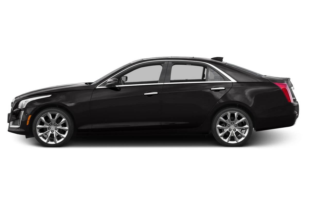 2014-2015 Cadillac CTS: Recall Alert
