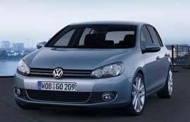 Volkswagen Drops Rabbit, Resurrects Golf